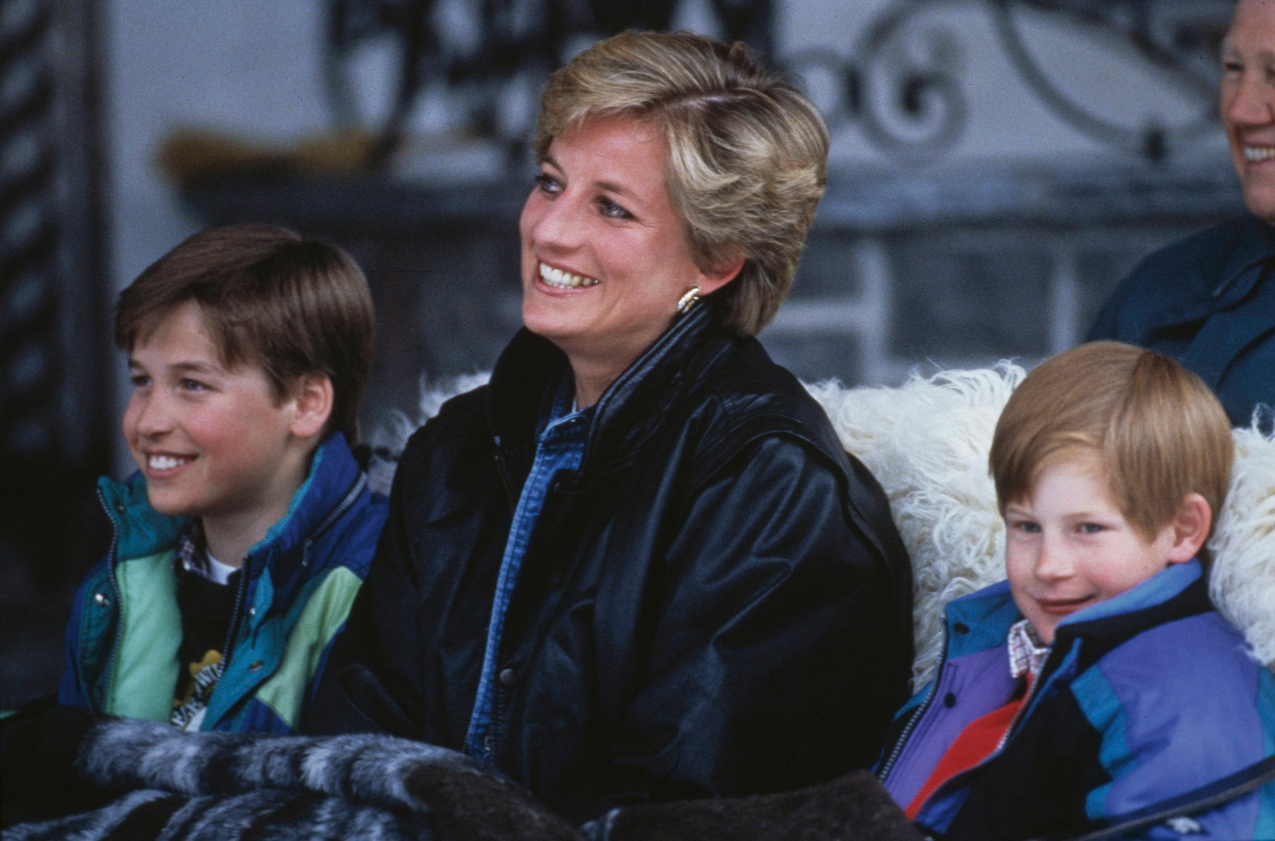 Princess Diana statue to be installed on her 60th birthday