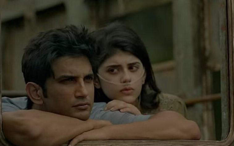 dil bechara trailer revealed