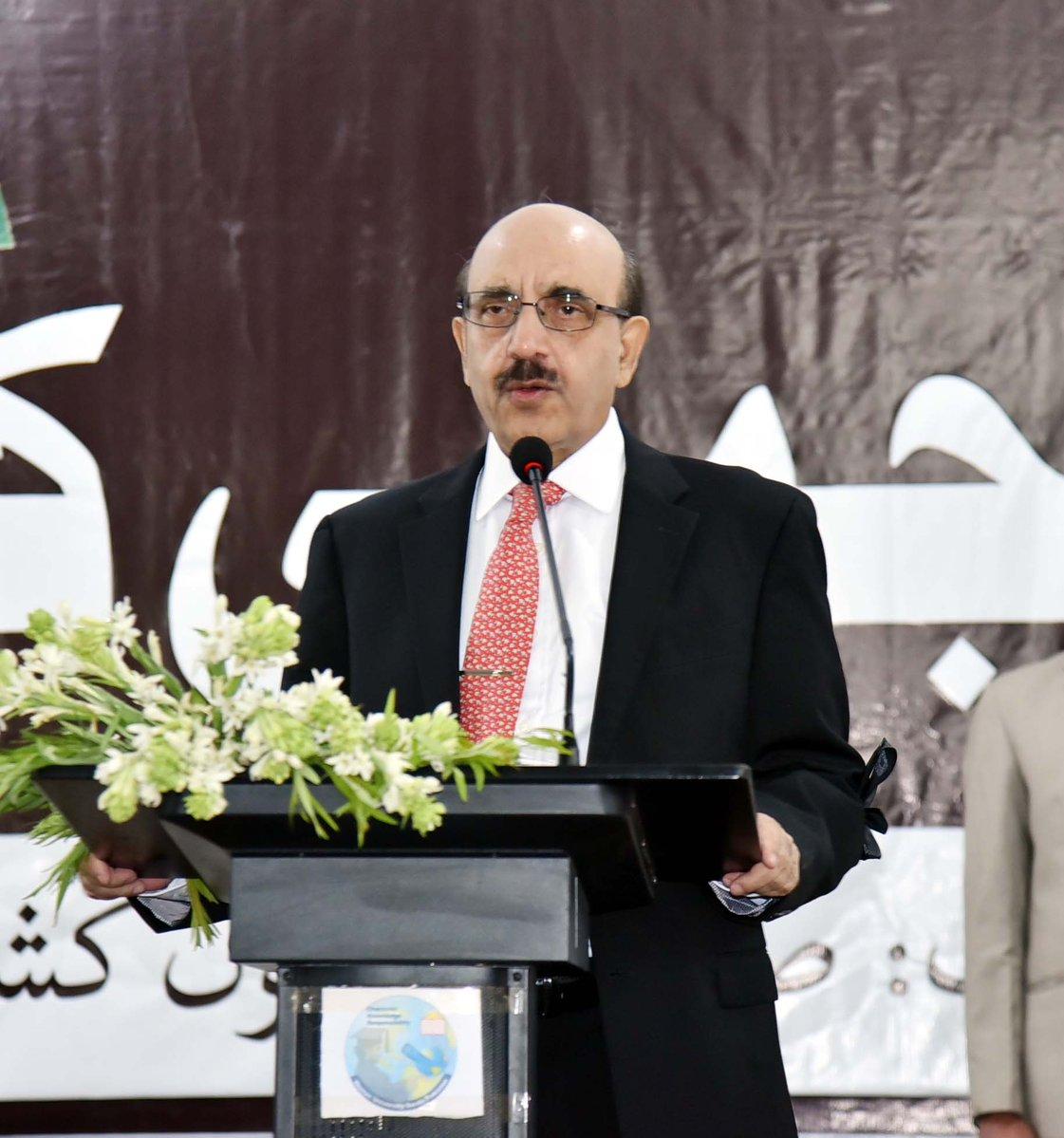 ajk president masood khan photo courtesy twitter masood khan