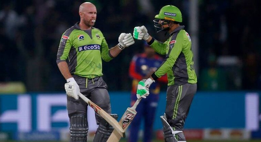 akhtar pins high hopes on dunk in from local players ahead of psl 5 playoffs