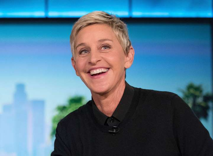 the ellen degeneres show guests allegedly not allowed to be funnier than the host