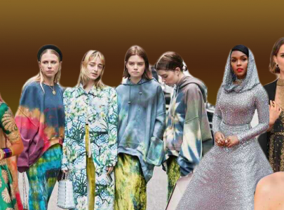 tribune take 3 fashion trends that took off in 2020