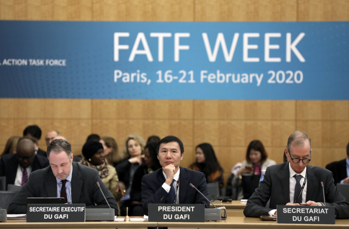 pakistan compliant on 14 fatf action points