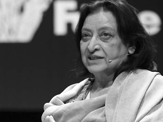 fahmida riaz s satirical poem world bank reminds us of two champions of the oppressed