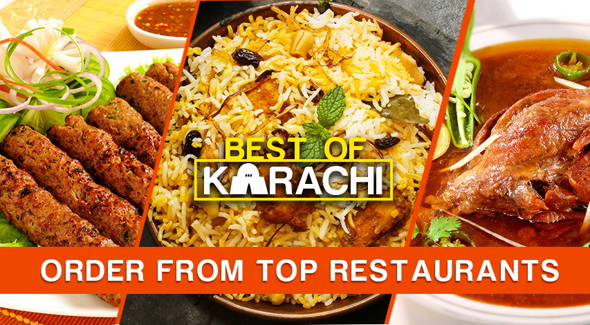 foodpanda launches best of karachi revealing the most mouth watering desi cuisine in town