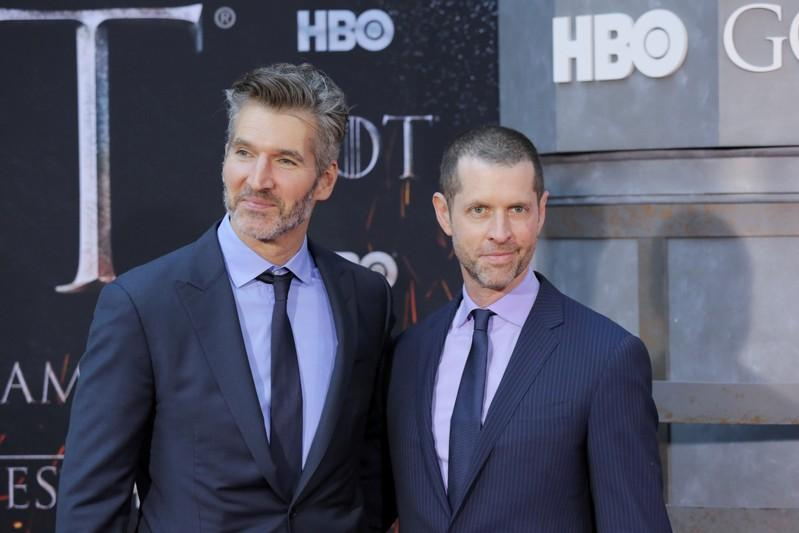 game of thrones creators to adapt chinese sci fi trilogy for netflix