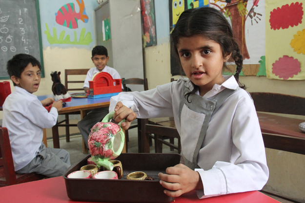 karachi s haven for the differently abled needs help