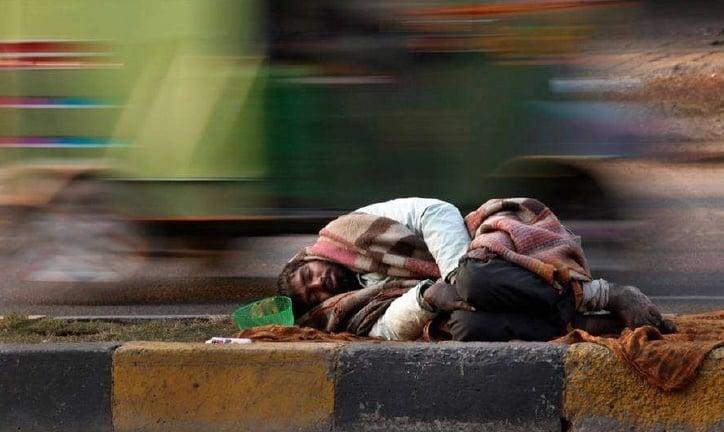 A Reuters representational image