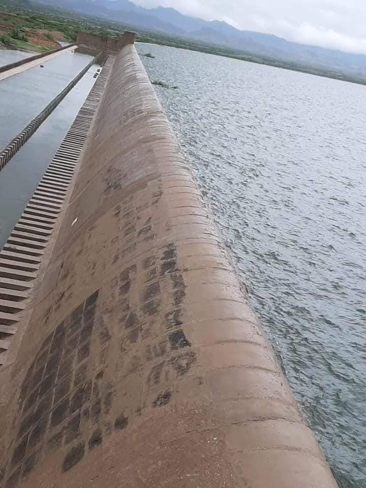 dam workers demand allowances