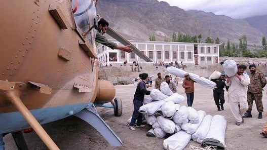 govt agrees in principle to using explosives