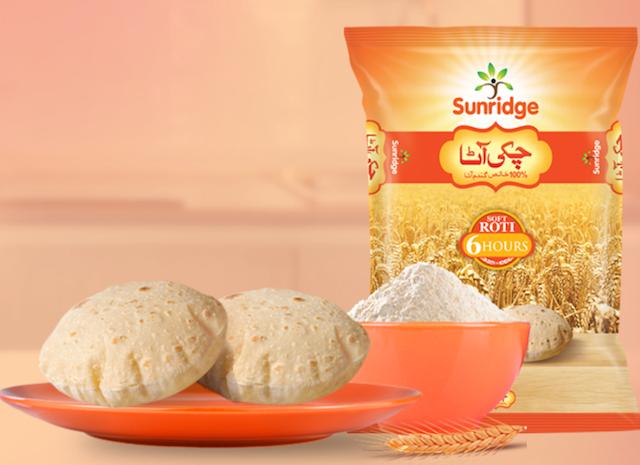 unity foods sunridge chakki fortified atta to win the battle against malnutrition in pakistan