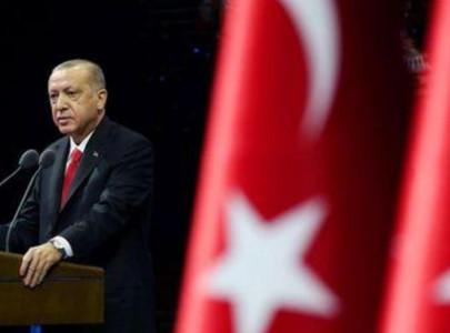 erdogan backs boycott of french goods over cartoon row
