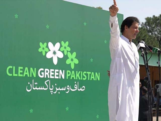 how successful has pakistan s climate change fight been