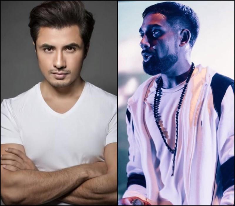Ali Zafar announces rap battle to provide platform to indigenous hip hop artistes