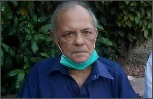 legendary director iqbal kashmiri passes away