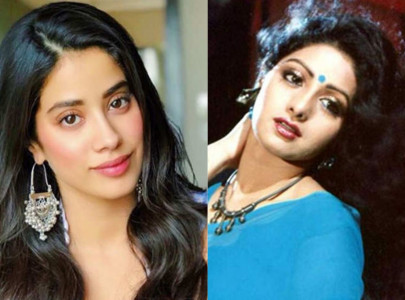 jahnvi kapoor to revive mother s role in mr india