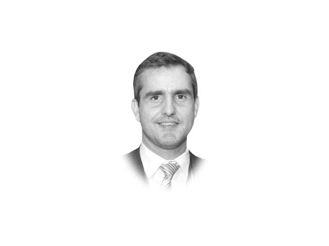 this writer is a senior economist at the world bank pakistan