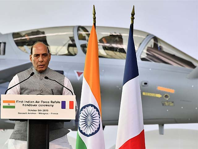 how will india s rafale deal impact south asia