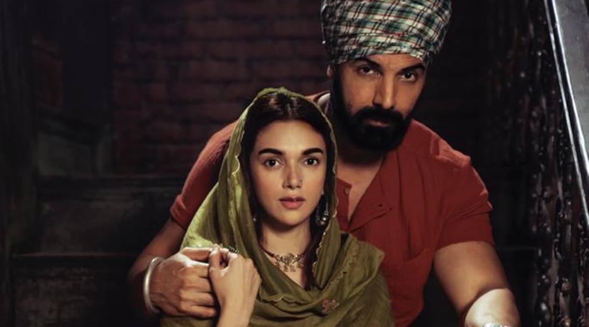 john abraham aditi rao to romance in cross border love story