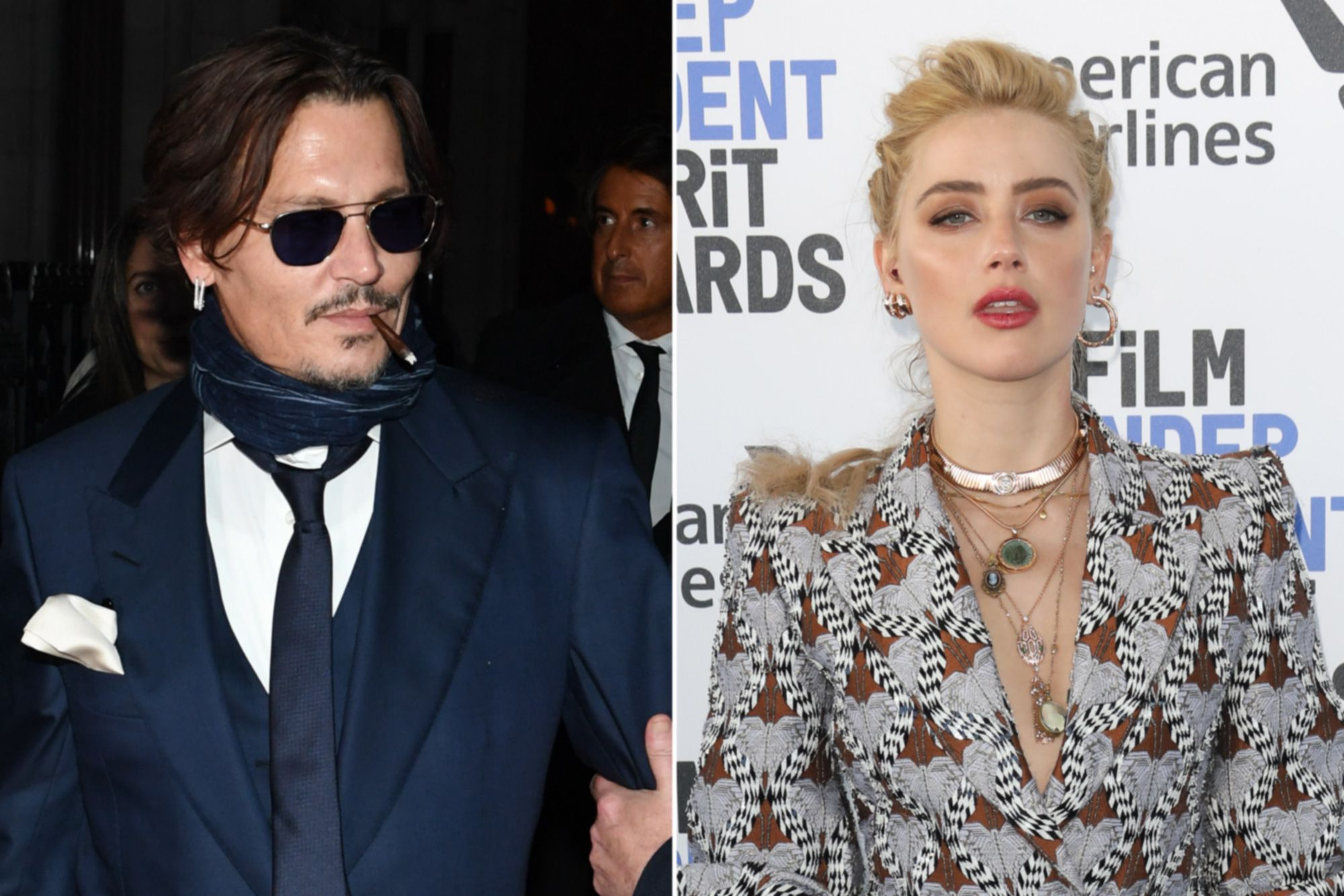 'Heard was the abuser', says Depp's ex-PA