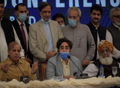 rally will be referendum against centre