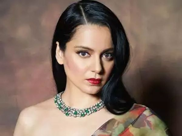 kangana ranaut says women when pushed can become dangerous lethal