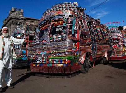 locals return as transport operations resume