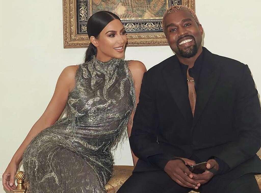 kim kardashian breaks silence over kanye west s cryptic tweets