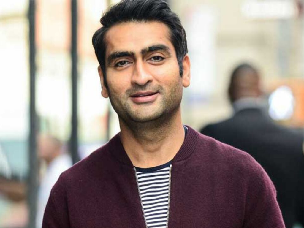 kumail nanjiani to star with samuel l jackson in death to 2020