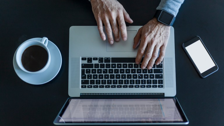 The role of freelancers is important in the IT industry.