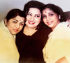 when lata asha and noor jehan came together for an iconic picture