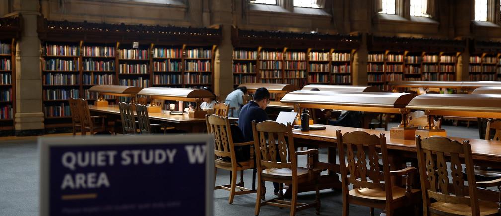 hec policy to overhaul university education