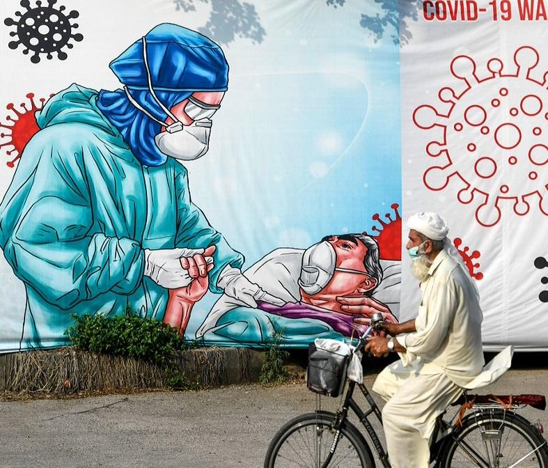 75 pakistani adults facing stress during pandemic reveals study