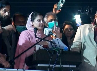 game over for imran govt the day pdm resigns maryam says at bahawalpur rally
