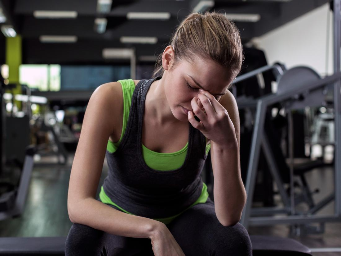 6 Tips To Avoid Headaches During Weight Loss Journey