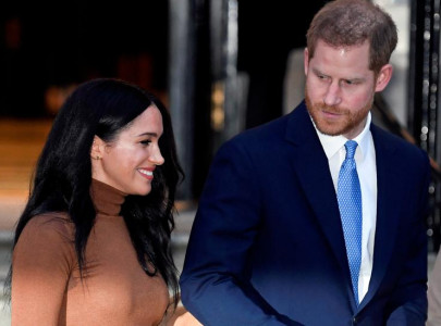 love wins harry meghan reflect back at 2020 in first spotify podcast
