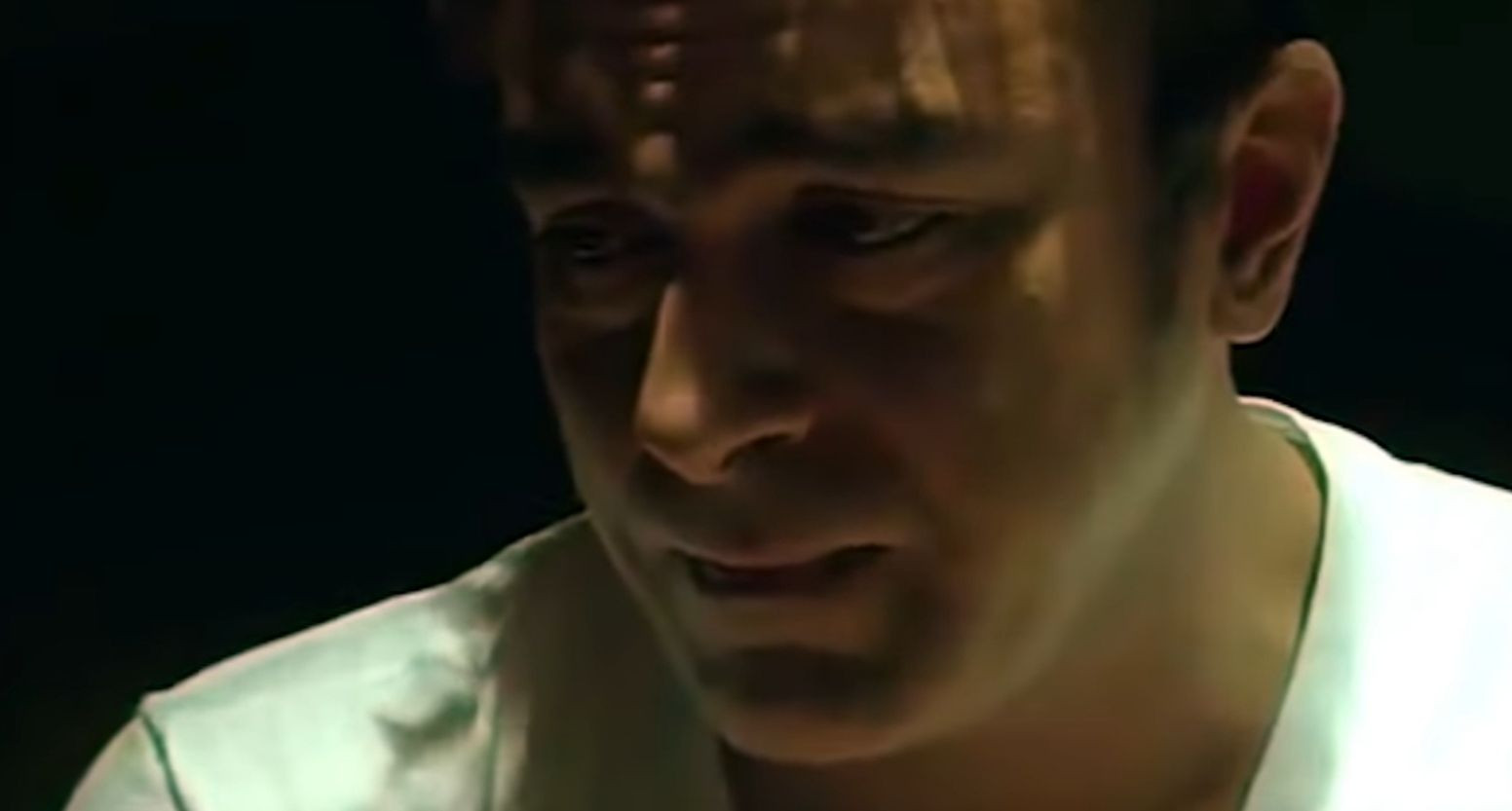 Mansoor, played by Shaan, is falsely accused of terrorism and is tortured by American authorities