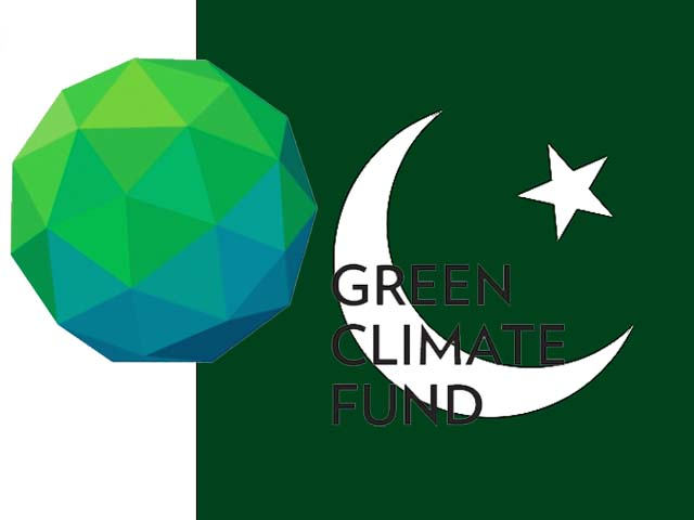 the importance of pakistan co chairing the green climate fund s first virtual meeting