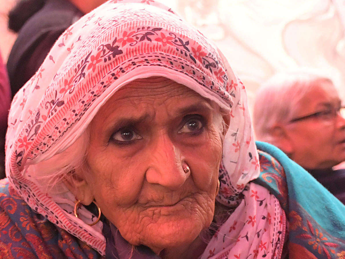 against fascism indian muslim woman among time s most influential