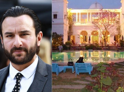 saif ali khan denies buying pataudi palace back