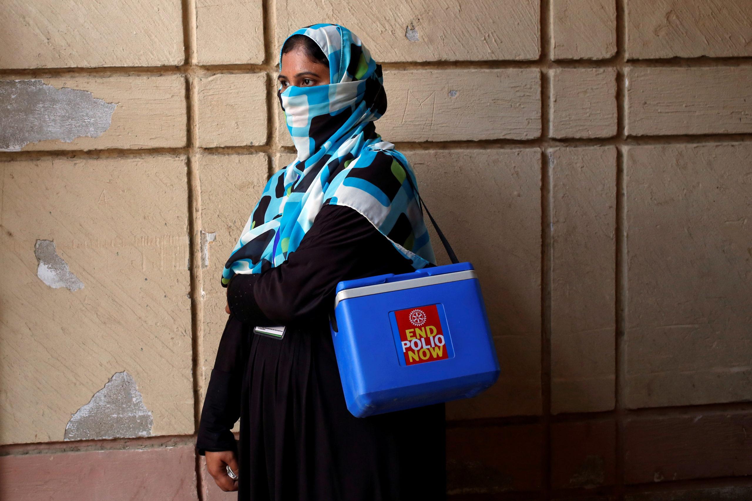 anti polio drive kicks off in balochistan