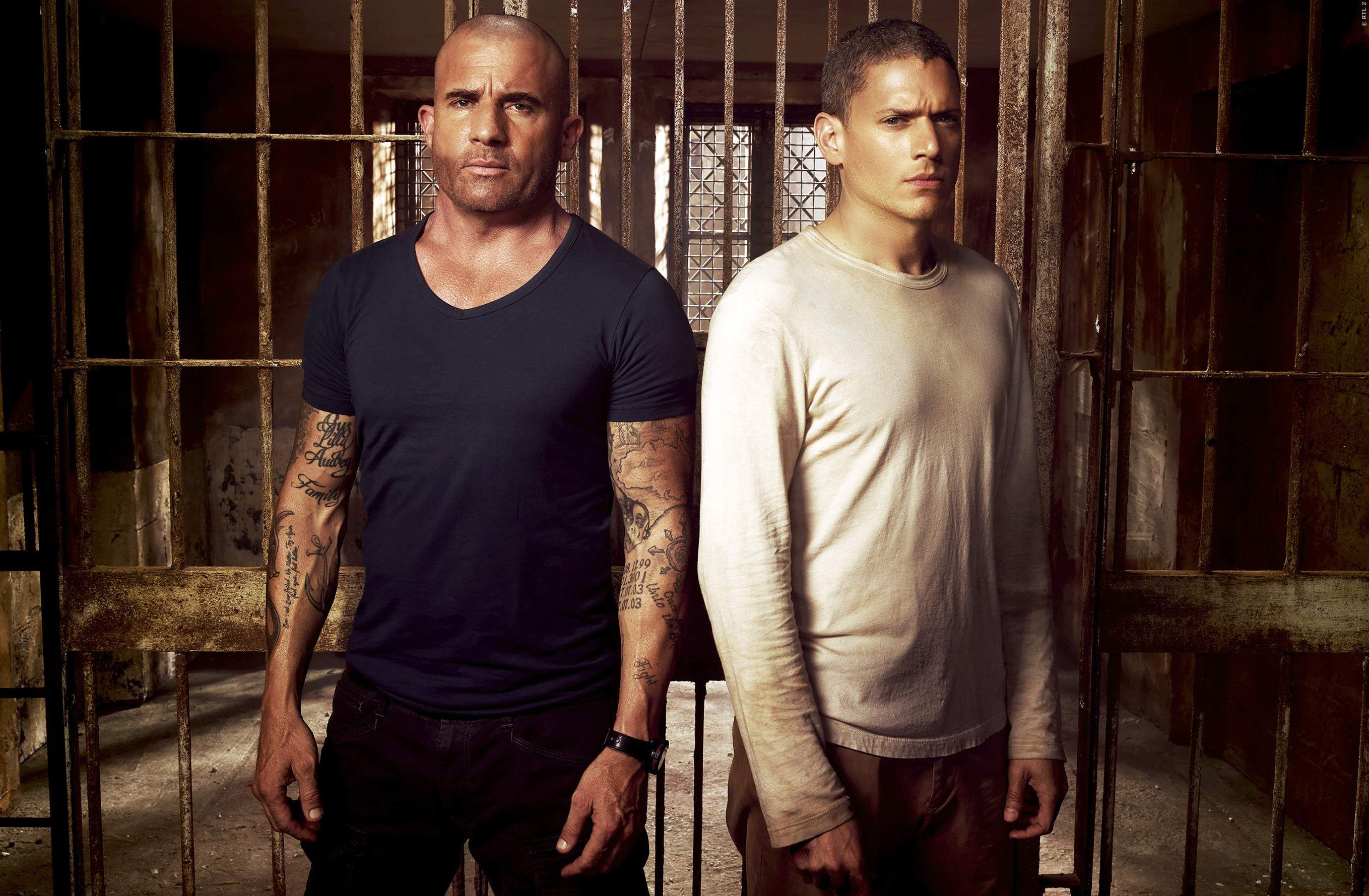 Prison Break' Season 6 in jeopardy as stars announce their exit | The  Express Tribune