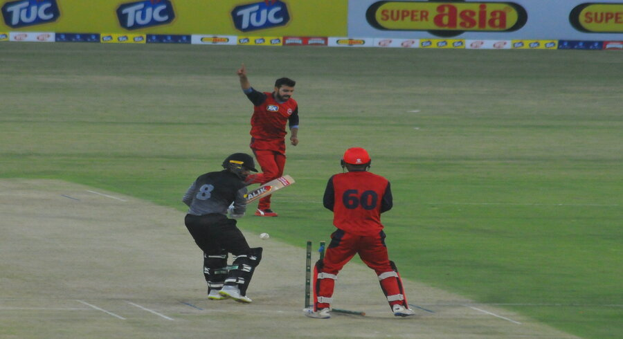 national t20 cup haider zeeshan star in northern s win over khyber pakhtunkhwa
