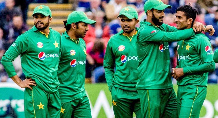 pcb announces main sponsor for pakistan team