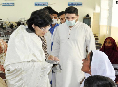 pakistan tops in asia over social protection amid pandemic