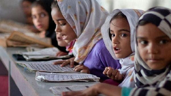 govt school in mardan on verge of collapse