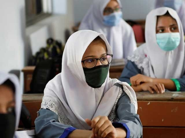 punjab to resume physical classes for grades 9 12 from monday