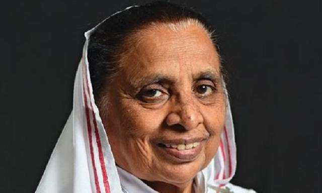 nominate sister ruth for sitara e imtiaz