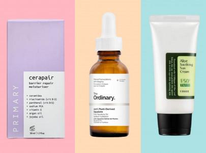 3 ways to achieve luminous skin this season