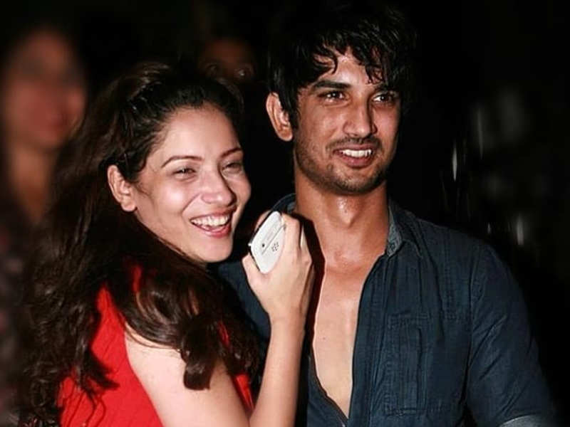 sushant singh rajput s ex doesn t believe he would commit suicide